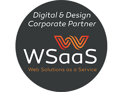 Website Delivered as a Service by WSaaS